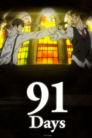 Enciclopedia - TV - 91 Days - Coanime.net