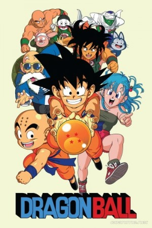 Enciclopedia - TV - Dragon Ball - Coanime.net