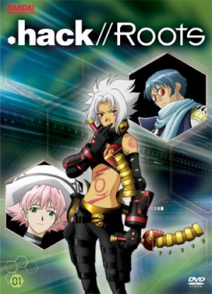 Enciclopedia - TV - .hack//Roots - Coanime.net