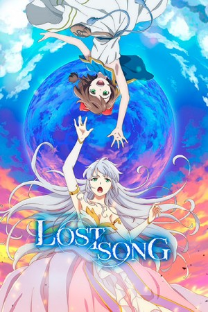 Enciclopedia - ONA - Lost Song - Coanime.net