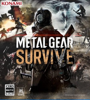 Enciclopedia - Juegos - Metal Gear Survive - Coanime.net