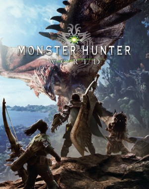 Enciclopedia - Juegos - Monster Hunter: World - Coanime.net