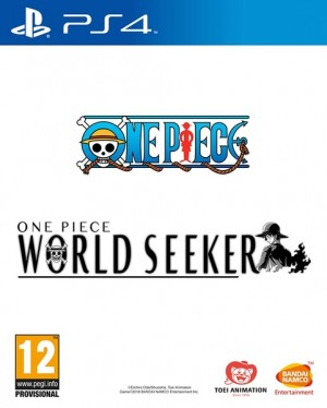 Enciclopedia - Juegos - One Piece: World Seeker - Coanime.net