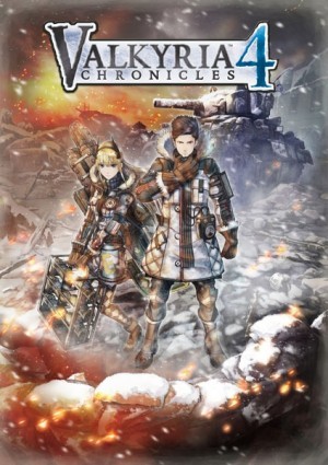 Enciclopedia - Juegos - Valkyria Chronicles 4  - Coanime.net