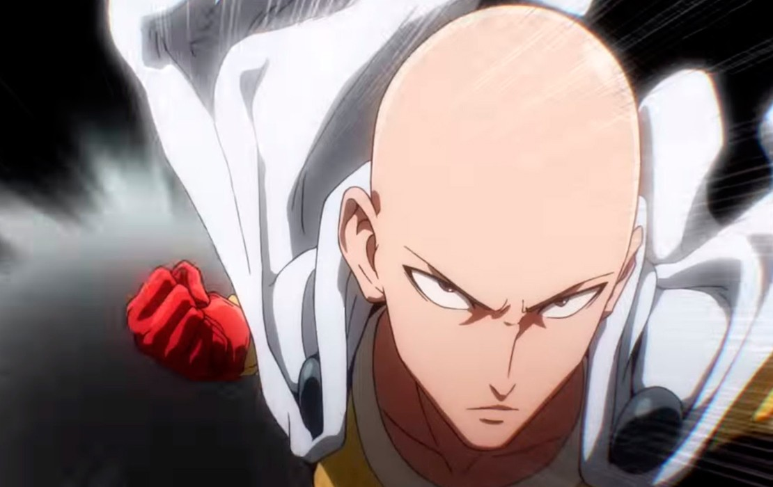 Tendremos que esperar hasta abril del 2019 para a segunda temporada de One Punch Man  - Coanime.net