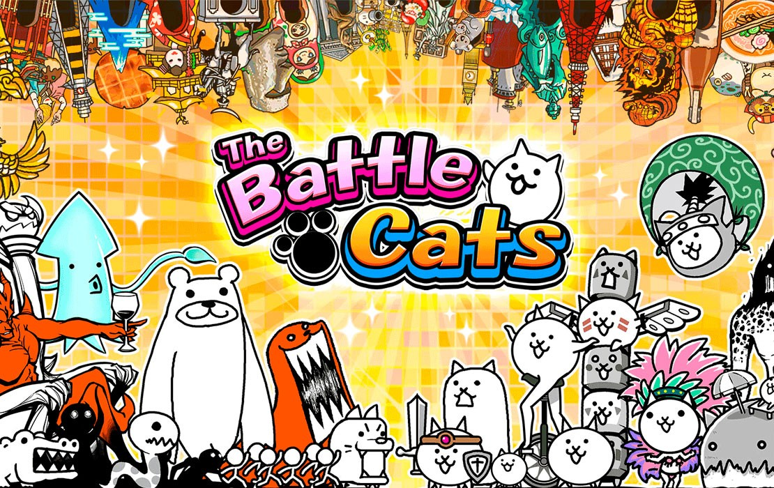 Together! The Battle Cats llegará a Nintendo Switch - Coanime.net