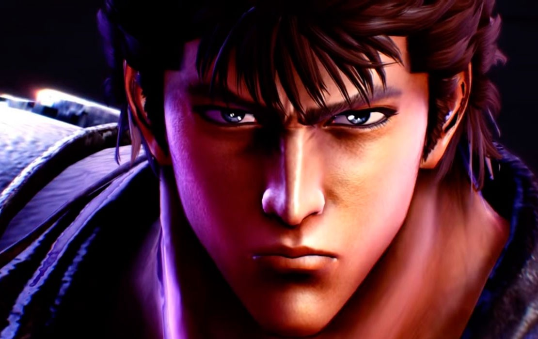 Super combates en Fist of the North Star: Lost Paradise - Coanime.net