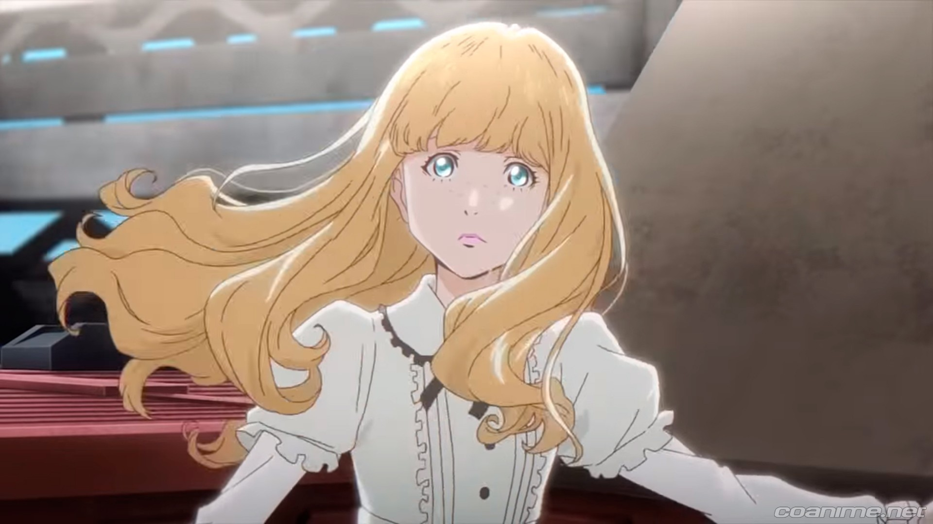 Carole & Tuesday llegará en abril  - Coanime