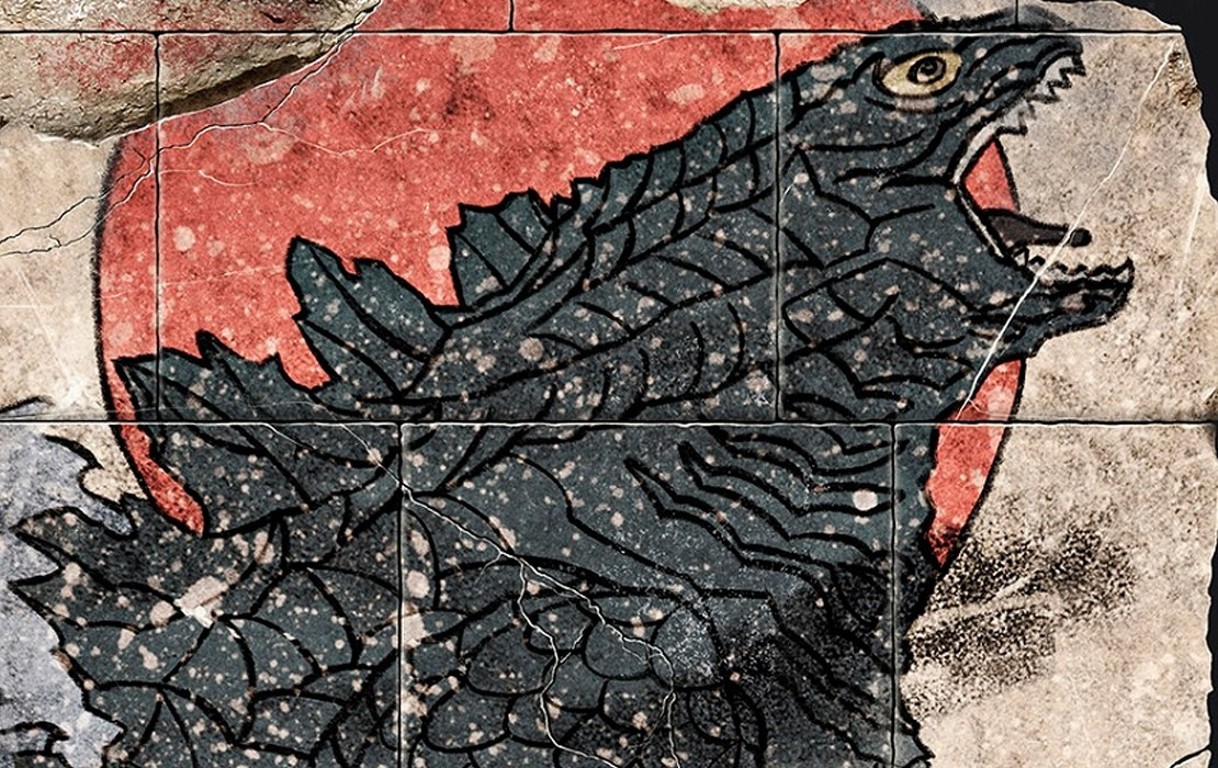 La película Godzilla: King of the Monsters tendrá una novela gráfica  - Coanime