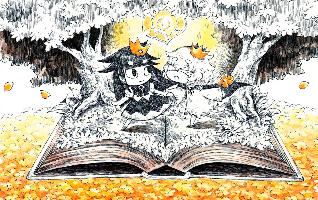 The Liar Princess and the Blind Prince con un nuevo tráiler  - Coanime