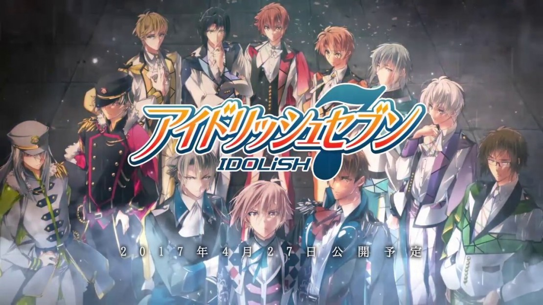 Ya esta disponible el primer episodio de Idolish7 Vibrato. - Coanime