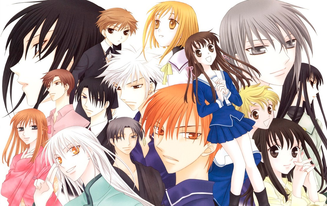 Contaremos con un nuevo anime de Fruits Basket  - Coanime.net
