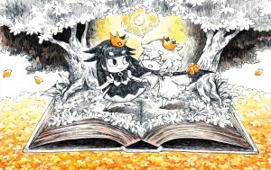 The Liar Princess and the Blind Prince con un nuevo tráiler  - Coanime.net