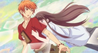 Fruits Basket tendrá más de una temporada - Coanime.net