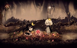 Conoce la fecha de lanzamiento de The Liar Princess and the Blind Prince en occidente - Coanime.net